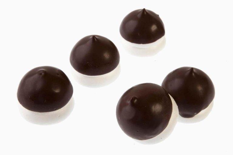 Funghetti cioccolato