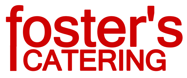 foster's CATERING logo