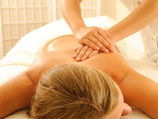 massage - Belfast city centre - Absolute Beauty - Body massage