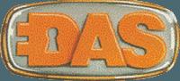 DAS di Roberto Ferrara - Logo
