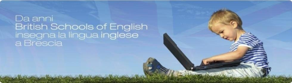 THE BRITISH SCHOOL OF ENGLISH