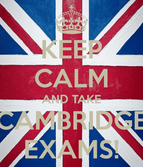 Esami Cambridge