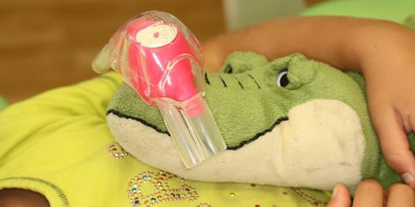 Angstfreie Zahnbehandlung mit Lachgas-Sedierung
