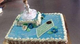 torte per cresime