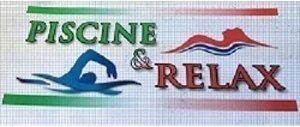 PISCINE & RELAX -logo