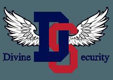 divine security logo