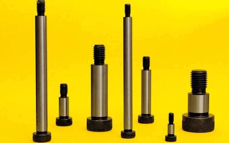 retail sale of threaded rods