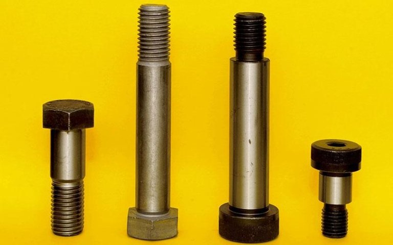 threaded rods manufacture
