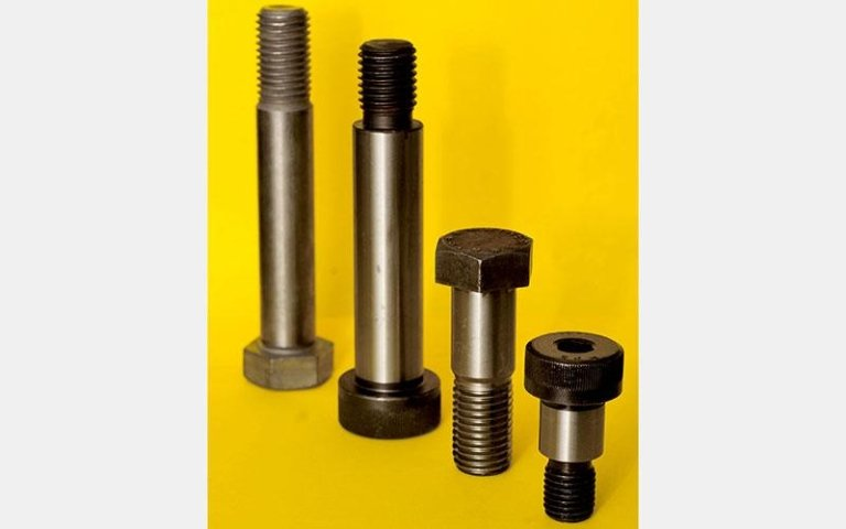 retail sale of nuts for bolts