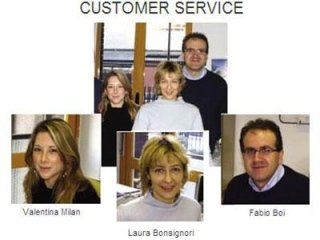 customer service Infa