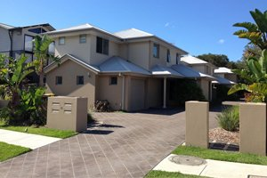 preferred painting services beige colour house