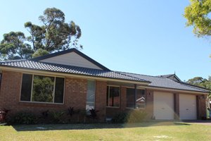 preferred painting services brick house