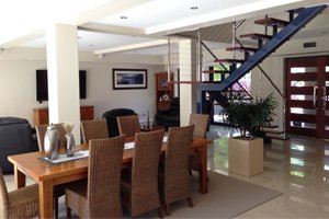 preferred painting services dinning hall