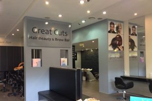 preferred painting services create cuts