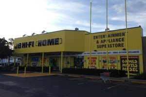preferred painting services jb hi fi home superstore