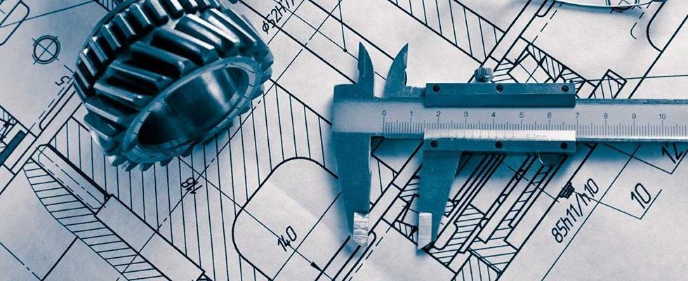 costruzione macchine