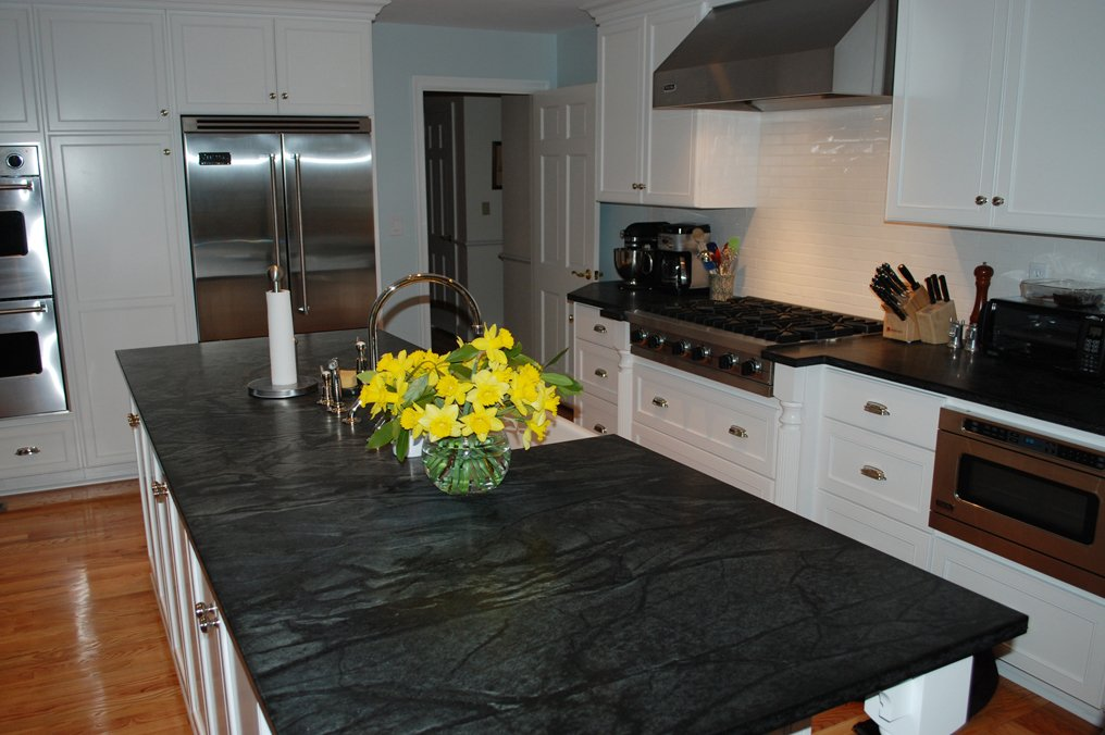 Soapstone Countertops In Arkansas ...
