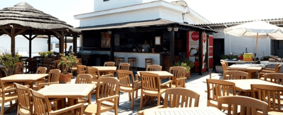 Il cigno ristorante