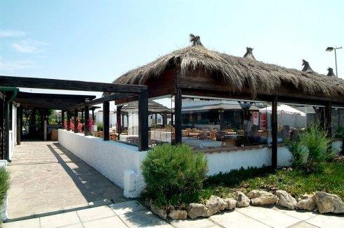 balneari con bar