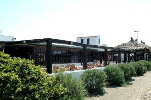 balneari con ristorante