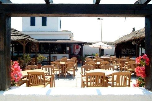 stabilimenti balneari con ristorante