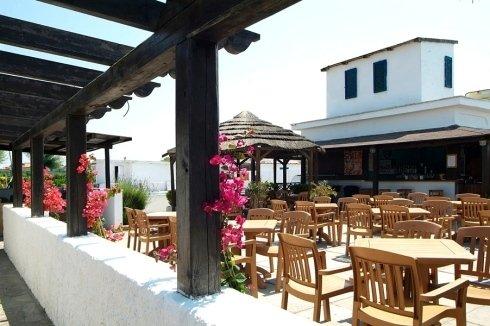 stabilimenti balneari con veranda