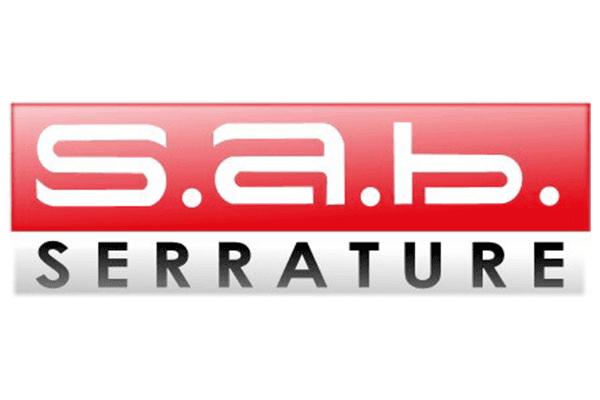 SAB Serrature - LOGO