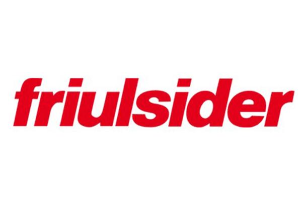 Friulsider - LOGO