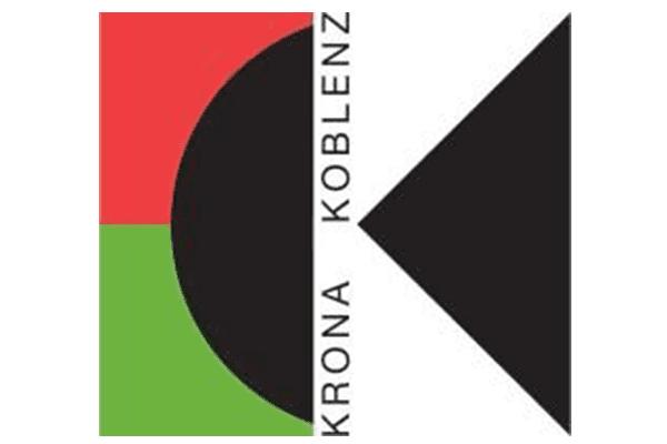 Krona Koblenz - LOGO
