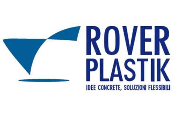 Rover Plastik - LOGO