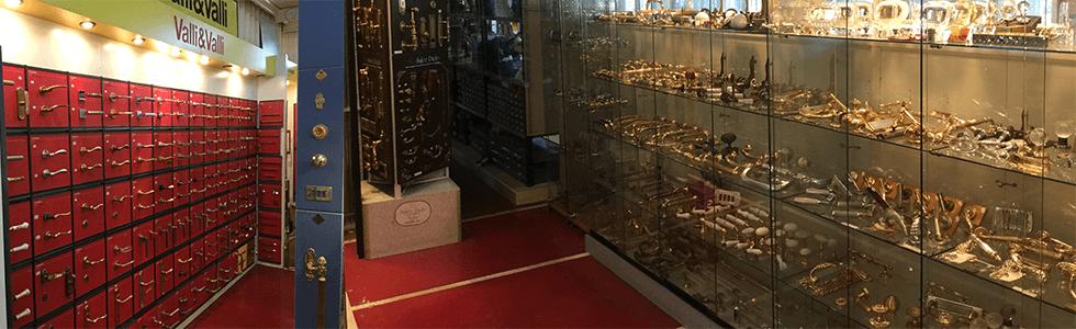 vendita maniglieria Caserta