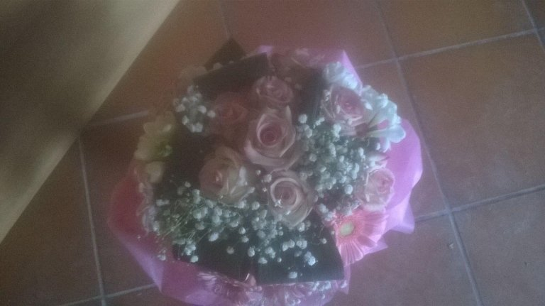 mazzo di fiori per occasioni speciali