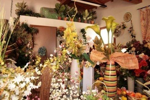 fiori per l`arredamento della casa
