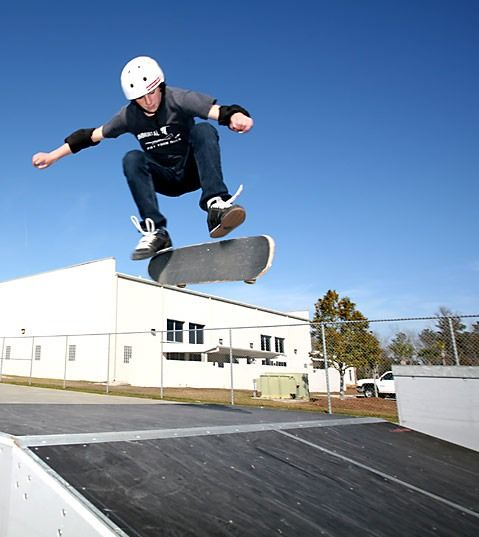 skateboarding coaching belfast