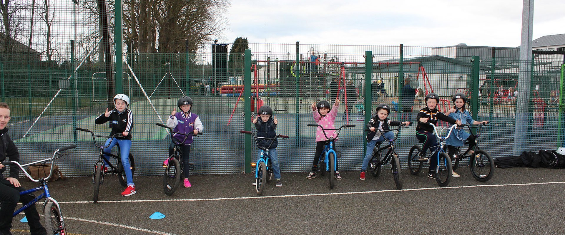 BMX workshops belfast