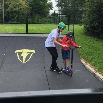 scooter coaching belfast