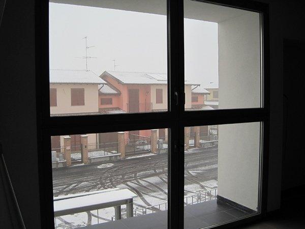 persiane e vetrate scorrevoli