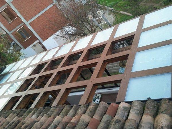 lavori tetto