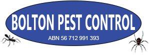 bolton pest control logo