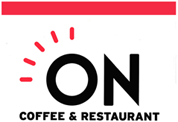 ON RESTAURANT CAFFÈ - LOGO