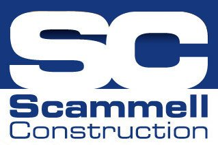 Scammell Construction logo