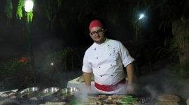 il Barbecue di San. Martino