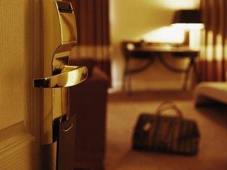 Camera doppia Hotel Paradiso albergo a Mantova