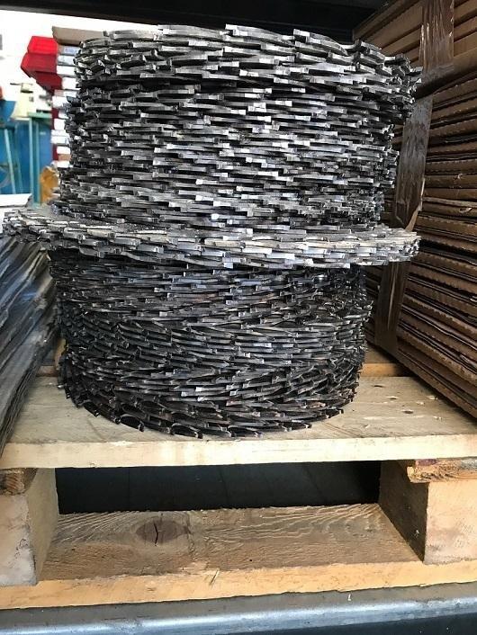 Catene di ferro