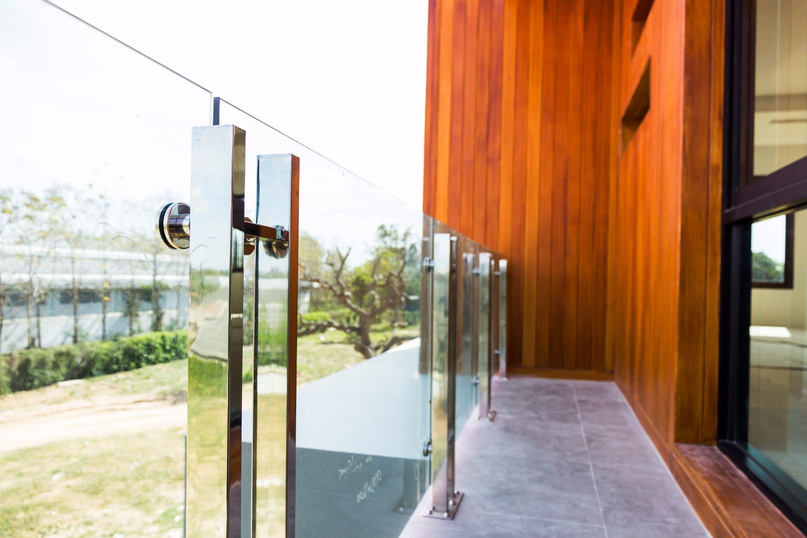 serramenti in vetro e alluminio