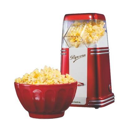 Popcorn Popper Party