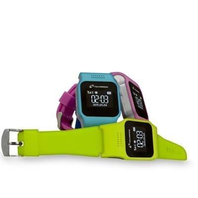 T-Watch Techmade