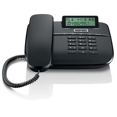 Telefono fisso Gigaset Siemens