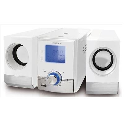 Sistemi audio Irradio