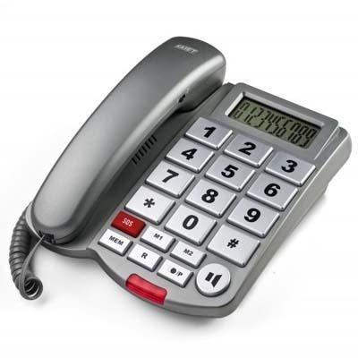 Telefono fisso Saiet